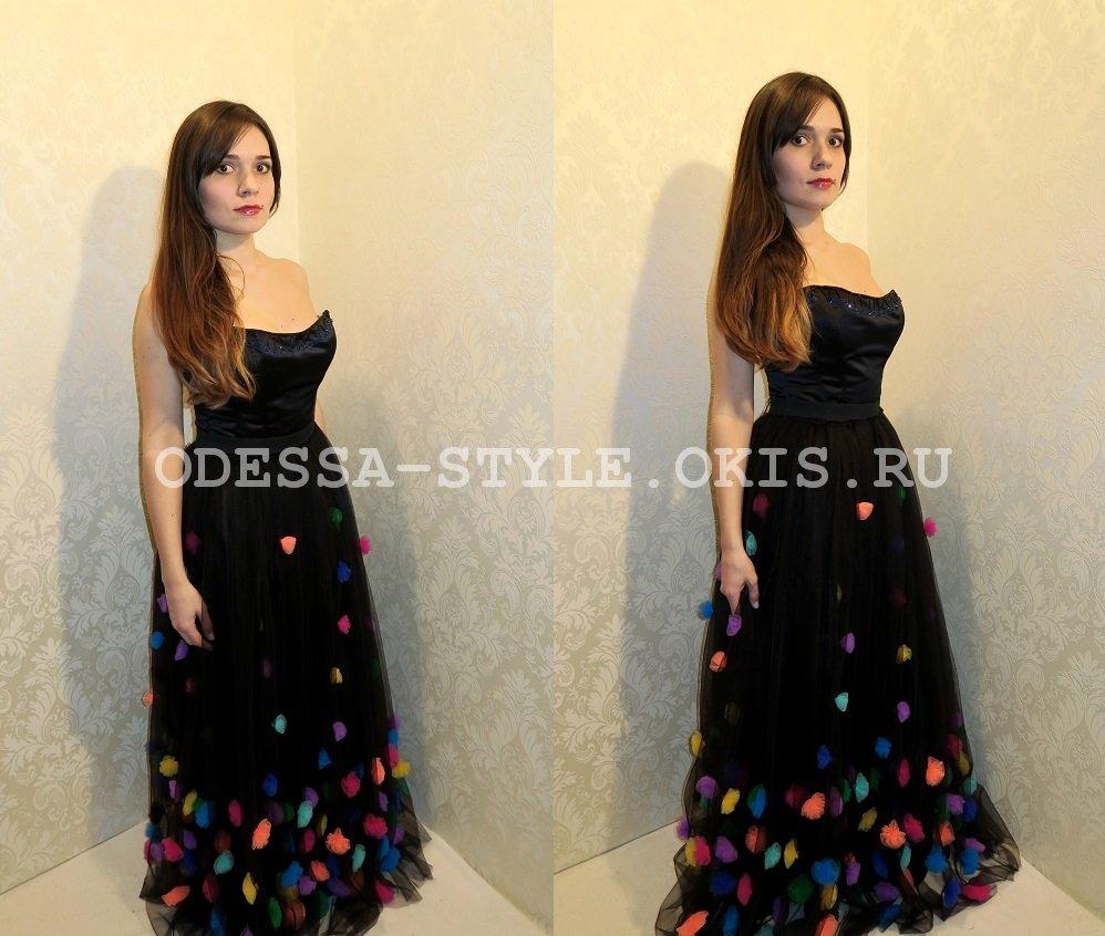 Выпускное Платье Одесса Купить